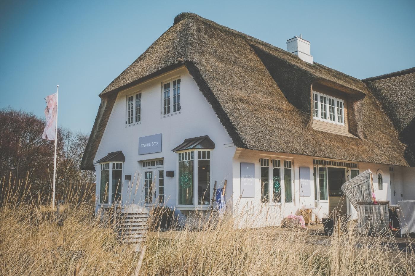 Stephan Boya Beach House