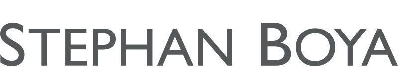Stephan Boya Logo